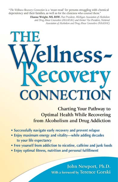 Buy Wellness and Recovery today!